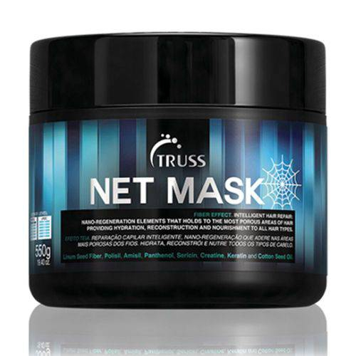 Truss Net Mask 550 G