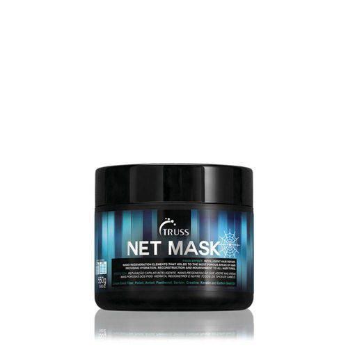 Tudo sobre 'Truss Net Mask 550 Gr'