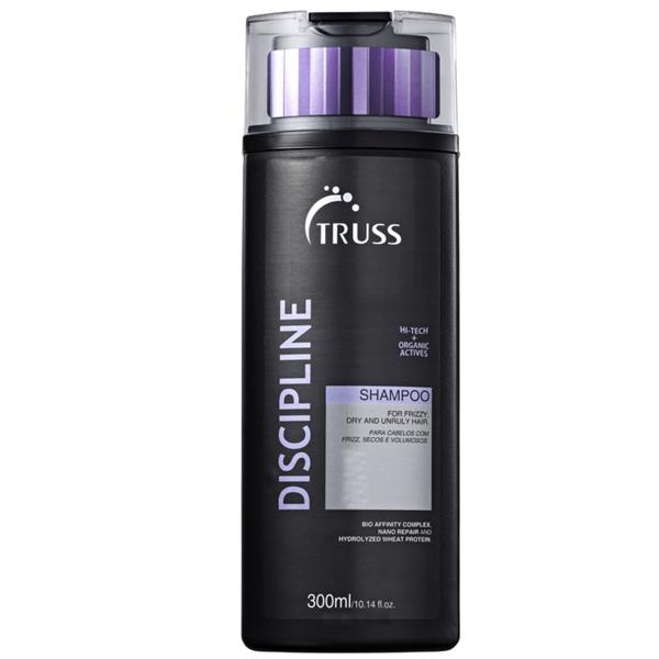 Truss Specific Disciplinante Shampoo 300 Ml