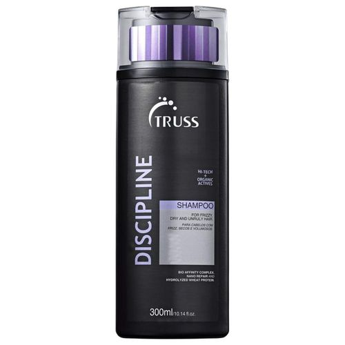 Truss Specific Discipline Shampoo 300 Ml
