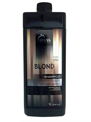 Truss Specific Shampoo Blond 1000ml
