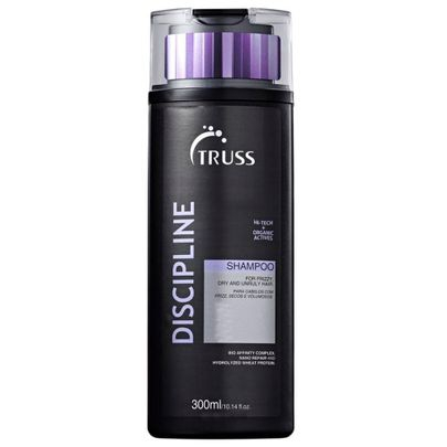 Truss Specific Shampoo Disciplinante 300ml