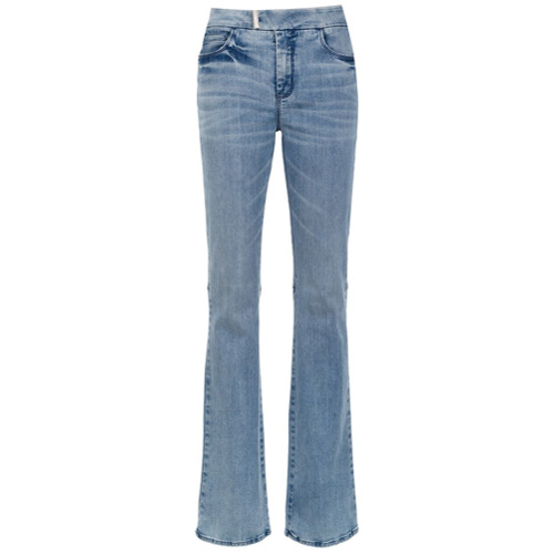 Tufi Duek Calça Jeans Bootcut - Azul