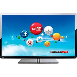 "Tudo sobre 'TV LED 48"" Semp Toshiba 48L2400 Full HD 3 HDMI 2 USB com Acesso a Internet Via Cabo'"