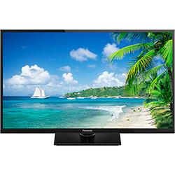 "TV LED 32"" Panasonic TC-32A400B HD Conversor Digital 2 HDMI 1 USB 60Hz"