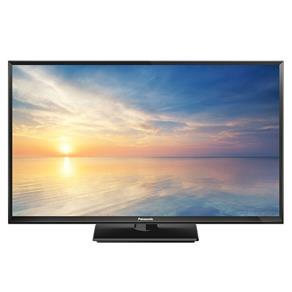 """TV LED 32"""" Panasonic TC-32F400B HD com 1 USB, 2 HDMI, Media Player e 60Hz"""
