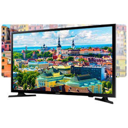 "Tudo sobre 'Tv Led 32"" Samsung (hd com Usb, Hdmi) - Hg32nd450sgxzd'"