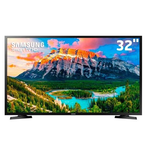 Tudo sobre 'Tv Led Samgung 32'' Smart/HD/HDMI 32J4290 Bivolt'