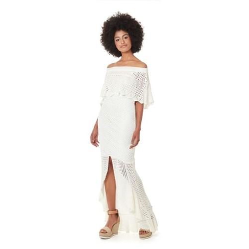 TVZ | Vestido Ombro a Ombro - G