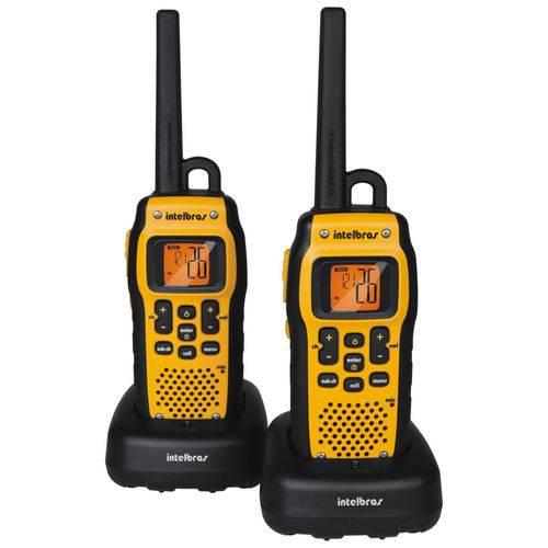 Tudo sobre 'Twin Waterproof Rádio Comunicador Intelbras'