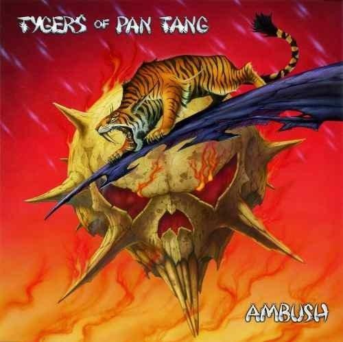 Tudo sobre 'Tygers Of Pan Tang - Ambush'