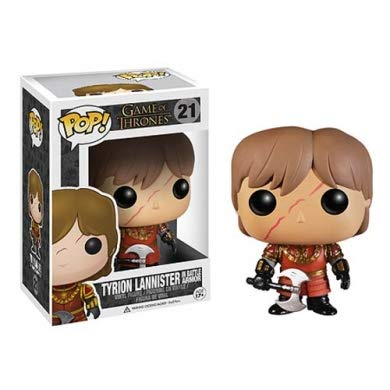 Tyrion Lannister - Game Of Thrones - Funko Pop!