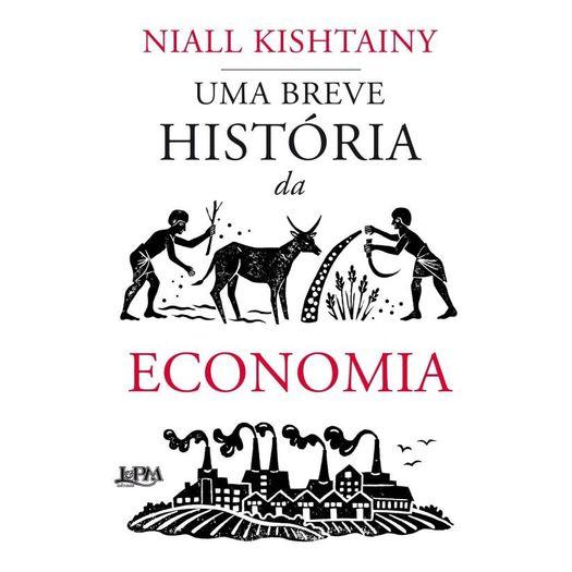 Uma Breve Historia da Economia - Lpm