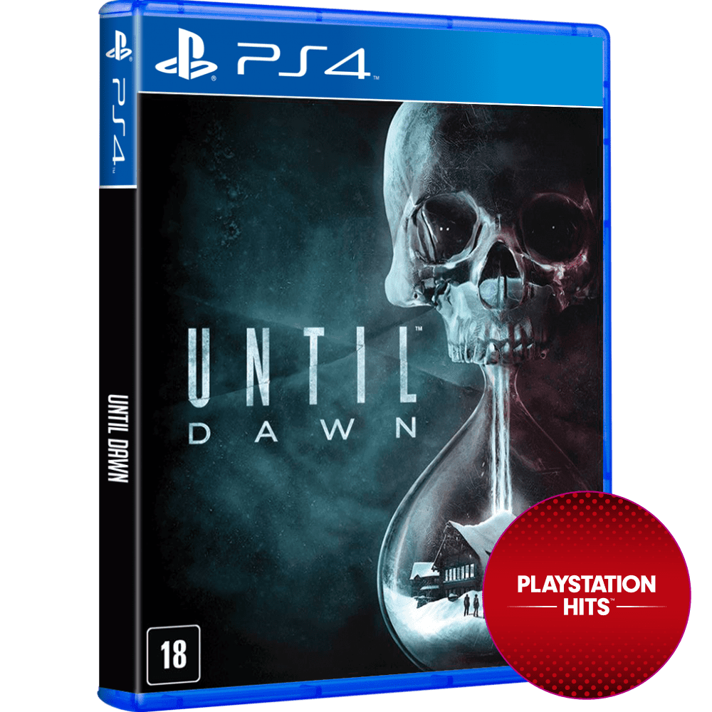 Tudo sobre 'Until Dawn - PS4'