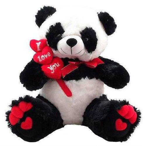 Tudo sobre 'Urso de Pelúcia Panda'