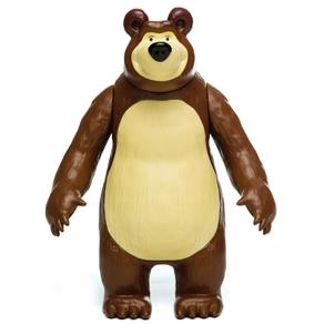 Urso Estrela Masha e o Urso