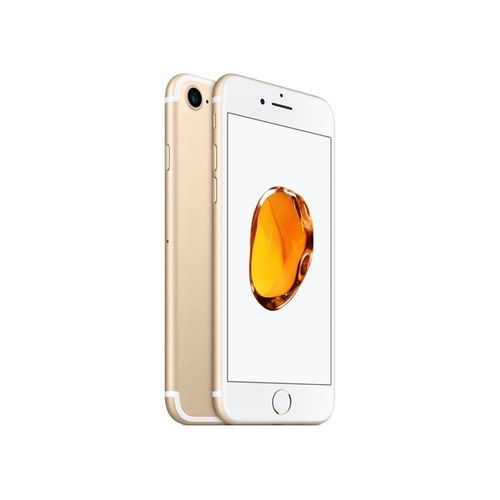 Usado:iphone 7 Apple 128gb Dourado