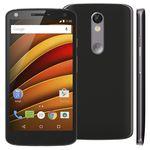 Usado: Moto X Force Motorola Xt1580 64gb Preto