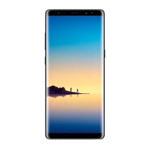 Usado: Samsung Galaxy Note 8 64Gb Preto Bom - Trocafone