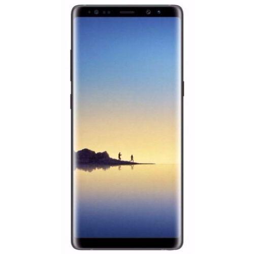 Usado: Samsung Galaxy Note 8 64gb Preto