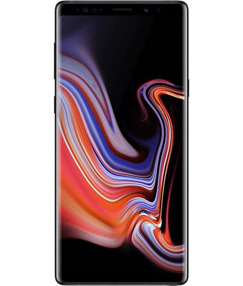 Usado: Samsung Galaxy Note 9 Preto Excelente - Trocafone