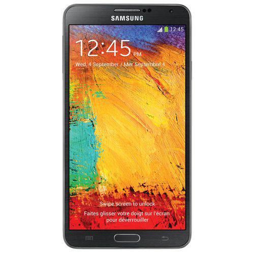 Usado: Samsung Galaxy Note 3 32gb Preto