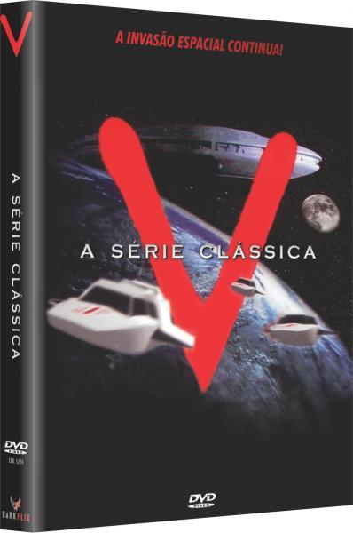 Tudo sobre 'V - a Série Clássica - 1films'