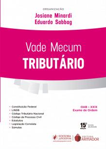 Vade Mecum Tributário (2019)