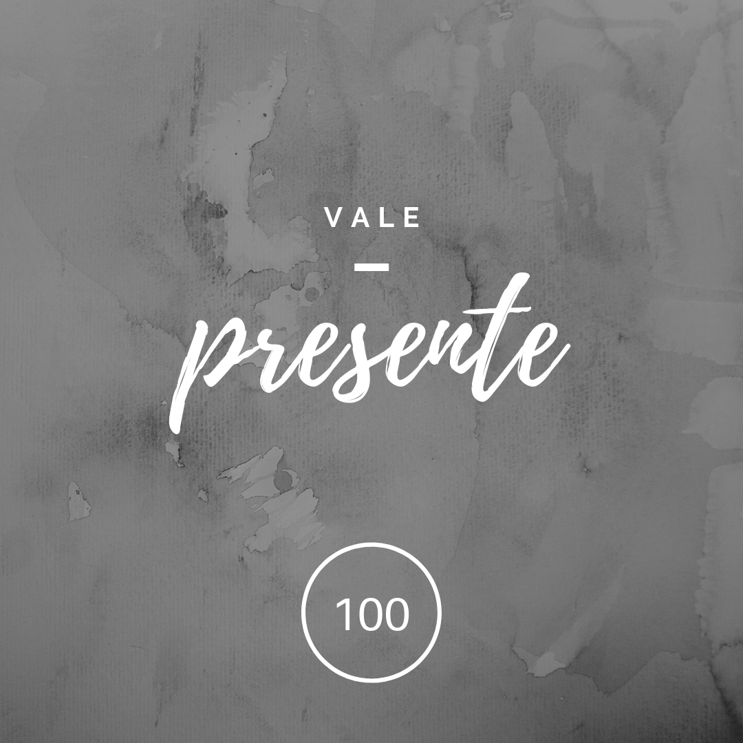 Vale Presente 100