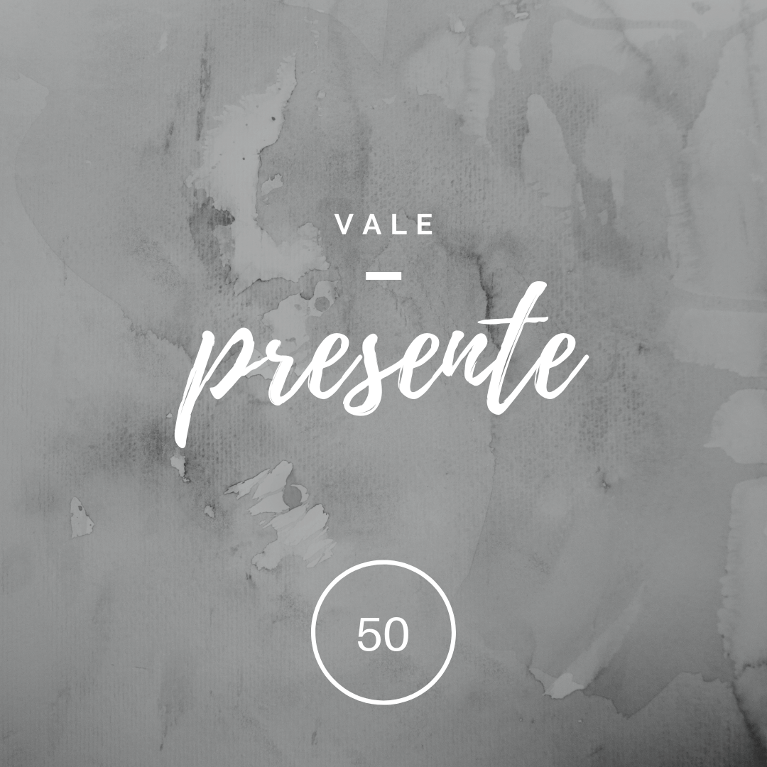 Vale Presente 50