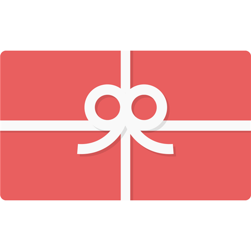 Vale-presente / R$50
