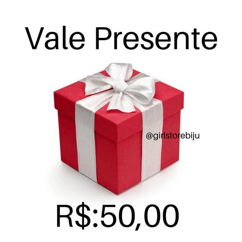 Vale Presente