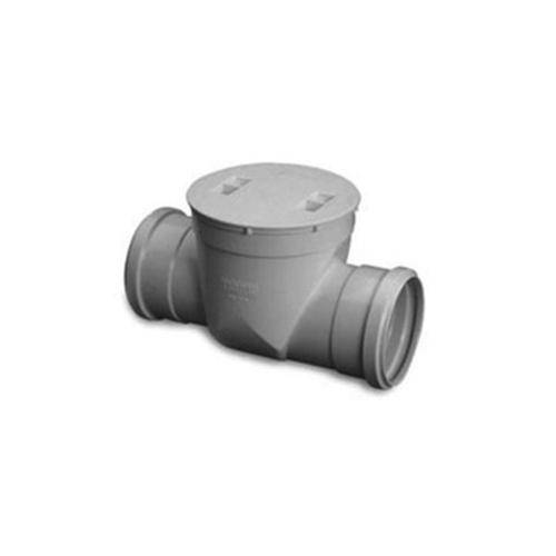 Válvula de Retenção 100mm para Esgoto