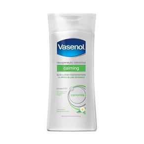 Vasenol Camomila Loção Hidratante 200ml