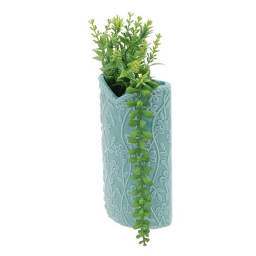 Vaso de Parede Flowers Tiffany