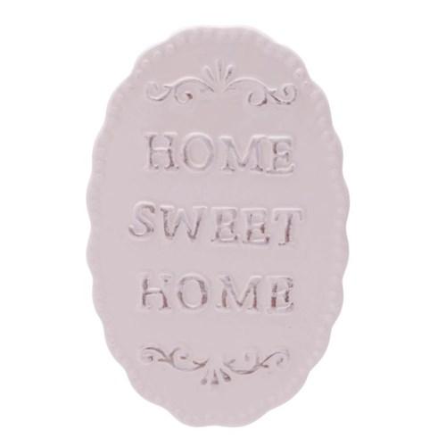 Vaso de Parede Home Sweet Home