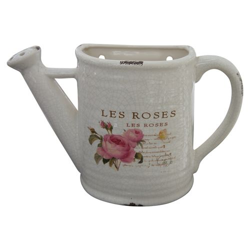 Vaso de Parede Les Roses