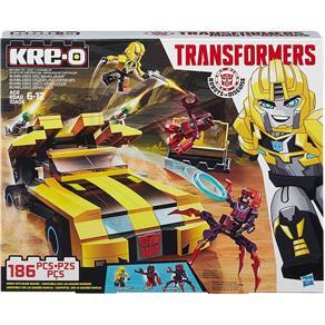 Veiculo Kreo Transformers Bumblebee Demolidor HASBRO