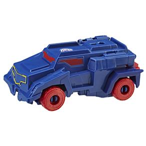 Veículo Transformers Hasbro Robots In Disguise Combiner Force - Soundwave