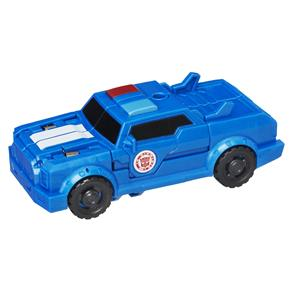 Veículo Transformers Hasbro Robots In Disguise Combiner Force - Strongarm