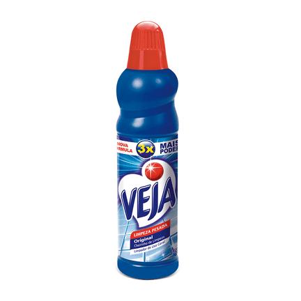 Veja 500Ml Limpeza Pesada - Original