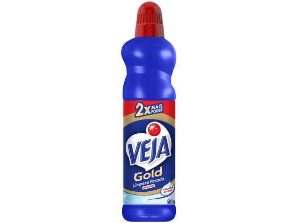 Veja Gold Limpeza Pesada - Original - 500ml