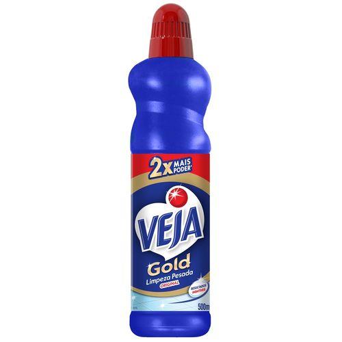 Veja Gold Limpeza Pesada Original