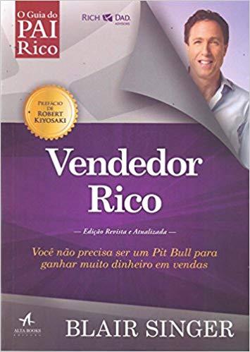 Tudo sobre 'Vendedor Rico'