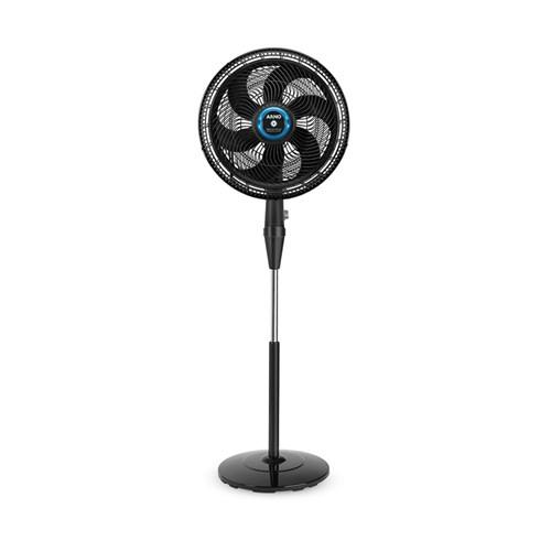 Ventilador Arno Silence Force Repelente Líquido Coluna Vf5c-220V