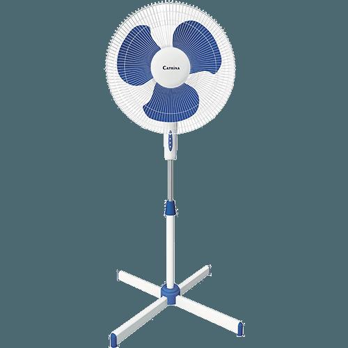 Ventilador Catrina Pedestal 220V