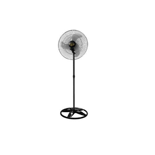 Ventilador de Coluna 60 Cm Gold 200 Watts Preto Venti-delta