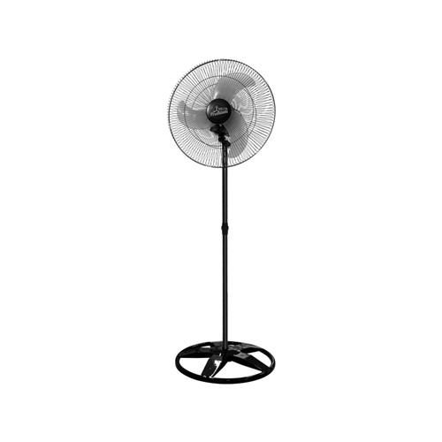 Ventilador de Coluna 60CM Bivolt Preto Premium Venti-Delta