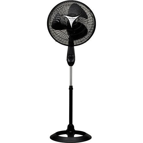 Ventilador de Coluna Britania Preto 3 Velocidades - 40cm
