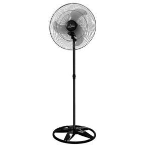 Ventilador de Coluna Venti-Delta 72-6412 Premium 60cm 3 Velocidade Bivolt – Preto